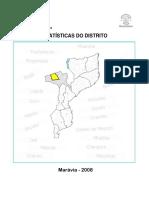 Distrito de Maravia