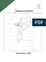 Distrito de Cahora Bassa
