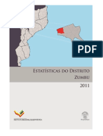 Distrito de Zumbo