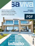 Casa Viva España – Julio 2017