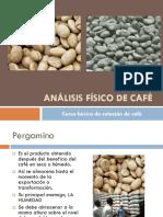 Análisis Físico de Café (1)