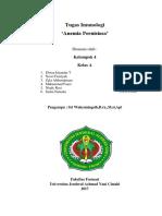 Cover Tugas Imunologi