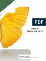 Proyecto México Prehispánico