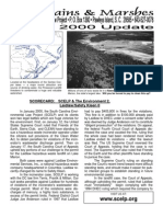 March 2000 South Carolina Environmental Law Project Newsletter