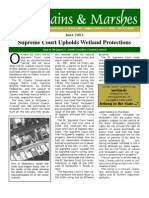 June 2003 South Carolina Environmental Law Project Newsletter