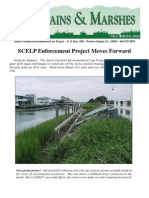 Fall-Winter 2004-05 South Carolina Environmental Law Project Newsletter