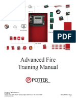 Fire Training Manual