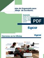 Tips Ergonomic Os Oficina