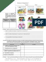 Remedial Worksheet-kalayaan Firm Up