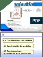 Caracteristicas Del Software