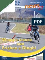 Frisbee News N° 27