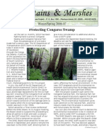 Winter-Spring 2006-07 South Carolina Environmental Law Project Newsletter