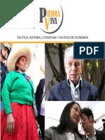 Revista Piedra Viva