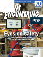 Plant Engineering March 2017