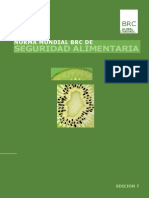 BRC Global Standard for Food Safety Issue 7 ES Free PDF[1]