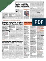 La Gazzetta dello Sport 21-10-2017 - Serie B - Pag.2