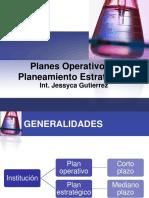 planesoperativosyplaneamientoestratgico