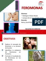 FEROMONAS-DIAPOSITIVAS
