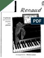 Renaud - Piano Solo n°4 (9 titres).pdf