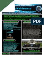 WCM Brochure November 2017 (3 Days)