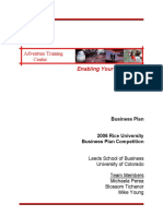 AdventureTravel-business plan.pdf