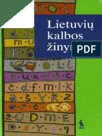 Lietuviu.kalbos.zinynas.2007.LT