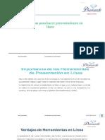 Herramientas Para Hacer Presentaciones en Linea_IDE14002802