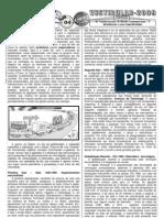 Geografia - Pré-Vestibular Impacto - Globalização e Suas Especificidades II