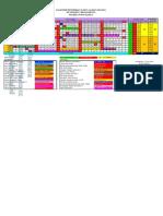 Kalender Pendidikan 2010-2011