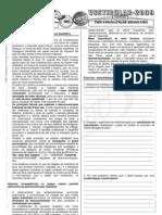 Geografia - Pré-Vestibular Impacto - Industrialização Brasileira I