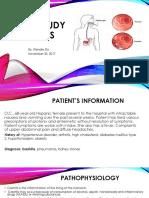 case study gastritis