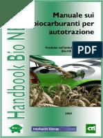 Handbook_bio Carburanti AutotrazioneITA