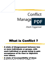 Conflict Management by Jitesh.ppt