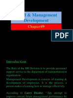Chapter-9 HRM & MD.ppt