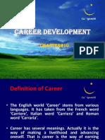 Chapter-10 Career Development.ppt