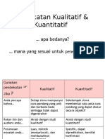 the cop and the anthem narration 2 pendekatan kualitatif kuantitatif handout