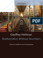 Mathematics Without Numbers.pdf