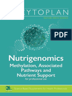 Nutrigenomics Booklet