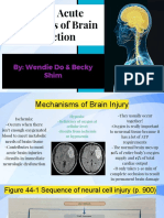 neurological dysfunction ppt