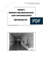 Ch 1 Design Methodology