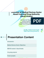 Dr Saleh Mds Overview Md Prc
