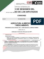 Aprobada la PNL sobre los Incendios Forestales y la protección de la Interfase Urbano Forestal