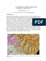 Informe Miriam Gold Yanahuaya (Oro en Puno)