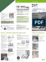 Brochure Preprufe 2015