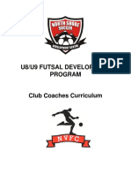 Futs Al Club Coaches Manual