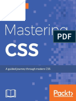 Mastering Css Guide Modern Css