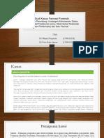 Studi Kasus Farmasi Forensik _Klp 18