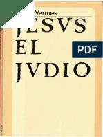 Jesús El Judío de Vermes Geza