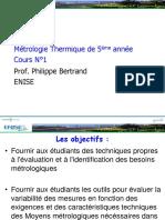 metrologie thermique 1.pdf
