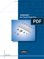 PTC Protection Devices